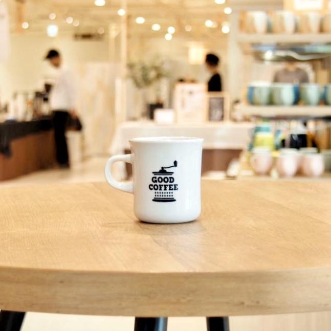 関西のスペシャルティコーヒー