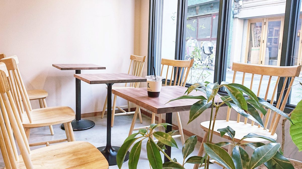 SANWA COFFEE WORKS/サンワ コーヒー ワークス