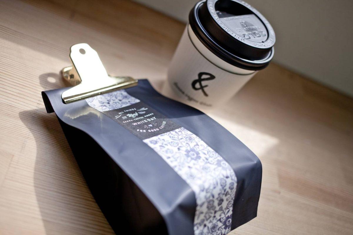 大阪天満の自家焙煎コーヒー:SANWA COFFEE WORKS(サンワコーヒーワークス)